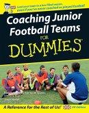 Coaching Junior Football Teams For Dummies (eBook, PDF)