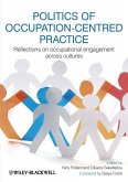 Politics of Occupation-Centred Practice (eBook, ePUB)