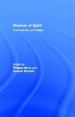 Shadow of Spirit (eBook, PDF)