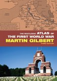 The Routledge Atlas of the First World War (eBook, ePUB)