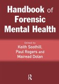 Handbook of Forensic Mental Health (eBook, ePUB)