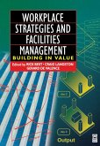 Workplace Strategies and Facilities Management (eBook, PDF)