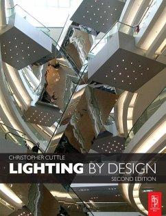 Lighting by Design (eBook, ePUB) - Cuttle, Christopher