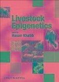 Livestock Epigenetics (eBook, PDF)