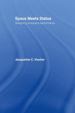 Space Meets Status (eBook, ePUB) - Vischer, Jacqueline
