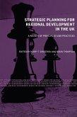 Strategic Planning for Regional Development in the UK (eBook, ePUB)