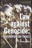 Law Against Genocide (eBook, ePUB)