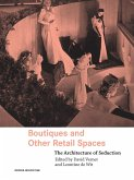 Boutiques and Other Retail Spaces (eBook, ePUB)