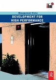 Development for High Performance Revised Edition (eBook, PDF)