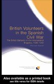 British Volunteers in the Spanish Civil War (eBook, PDF)
