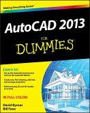 AutoCAD 2013 For Dummies (eBook, ePUB)