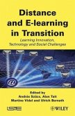 Distance and E-learning in Transition (eBook, PDF)