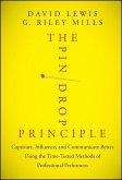 The Pin Drop Principle (eBook, PDF)