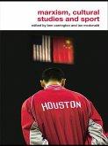 Marxism, Cultural Studies and Sport (eBook, ePUB)