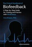The Clinical Handbook of Biofeedback (eBook, PDF)