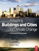 Adapting Buildings and Cities for Climate Change (eBook, ePUB)