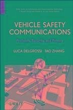 Vehicle Safety Communications (eBook, ePUB) - Zhang, Tao; Delgrossi, Luca