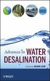 Advances in Water Desalination (eBook, PDF)