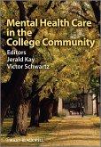 Mental Health Care in the College Community (eBook, ePUB)