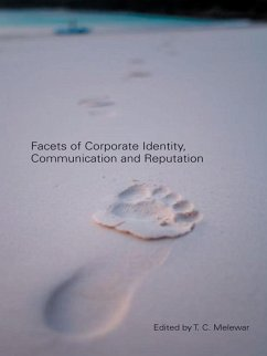 Facets of Corporate Identity, Communication and Reputation (eBook, ePUB)