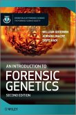An Introduction to Forensic Genetics (eBook, ePUB)