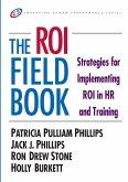 The ROI Fieldbook (eBook, PDF)
