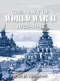 The Navy of World War II, 1922-1947 (eBook, PDF)