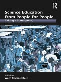 Science Education from People for People (eBook, ePUB)