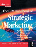 CIM Handbook of Strategic Marketing (eBook, PDF)