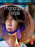 Focus On Photographing People (eBook, PDF)