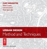 Urban Design: Method and Techniques (eBook, ePUB)