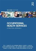 Occupational Health Services (eBook, ePUB)