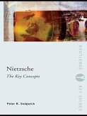 Nietzsche: The Key Concepts (eBook, ePUB)