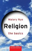 Religion: The Basics (eBook, ePUB)