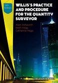 Willis's Practice and Procedure for the Quantity Surveyor (eBook, ePUB)