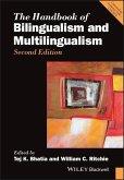 The Handbook of Bilingualism and Multilingualism (eBook, ePUB)