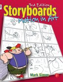 Storyboards: Motion In Art (eBook, PDF)