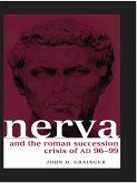 Nerva and the Roman Succession Crisis of AD 96-99 (eBook, PDF)