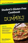 Student's Gluten-Free Cookbook For Dummies (eBook, ePUB)