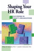 Shaping Your HR Role (eBook, PDF)