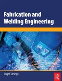 Fabrication and Welding Engineering (eBook, PDF)