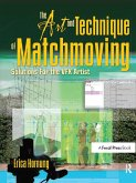 The Art and Technique of Matchmoving (eBook, ePUB)