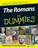 The Romans For Dummies (eBook, ePUB)