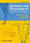 Anatomy and Physiology of Farm Animals (eBook, ePUB)