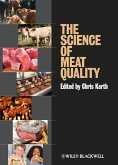 The Science of Meat Quality (eBook, ePUB)