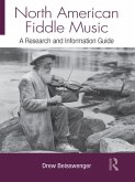 North American Fiddle Music (eBook, PDF)