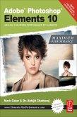 Adobe Photoshop Elements 10: Maximum Performance (eBook, ePUB)