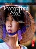 Focus On Photographing People (eBook, ePUB)