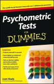 Psychometric Tests For Dummies (eBook, PDF)