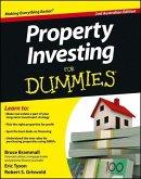 Property Investing For Dummies - Australia, 2nd Australian Edition (eBook, ePUB)